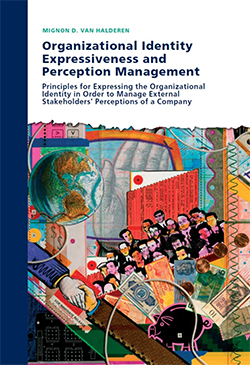 Organizational Identity Expressiveness and Perception Management